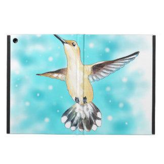 Capa Para iPad Air Céu do colibri
