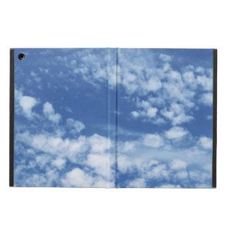 Capa Para iPad Air Céu nebuloso