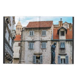 Capa Para iPad Air Cidade velha, separação, Croatia