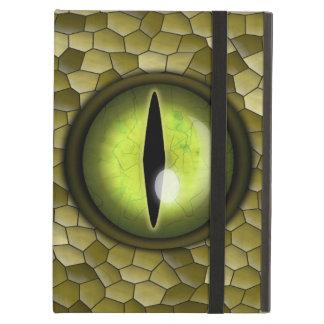 Capa Para iPad Air Cimente a caixa do ar do iPad de Powis do olho de