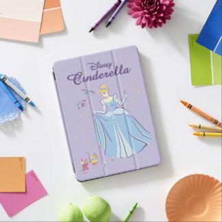 Capa Para iPad Air Cinderella | Bibbidi, Bobbidi, vaia