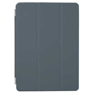 Capa Para iPad Air Cinzas de carvão vegetal