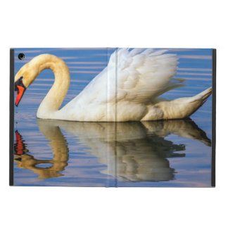 Capa Para iPad Air Cisne muda, olor do cygnus