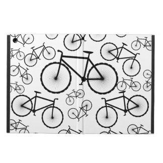 Capa Para iPad Air Colagem à moda da bicicleta