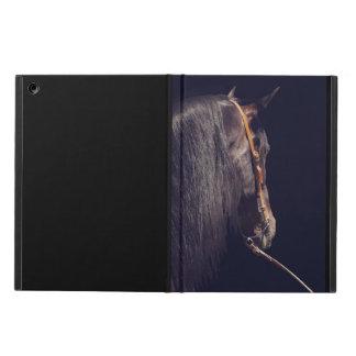 Capa Para iPad Air coleção do cavalo. Andaluz