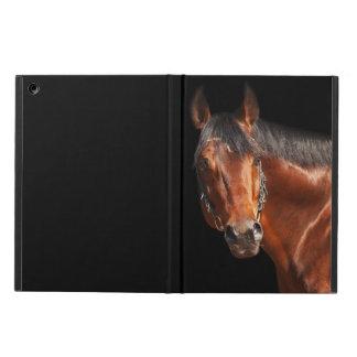Capa Para iPad Air coleção do cavalo. Trakehner