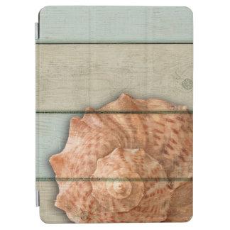 Capa Para iPad Air Conch Shell