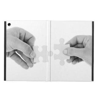 Capa Para iPad Air Conexão do caso de IPad