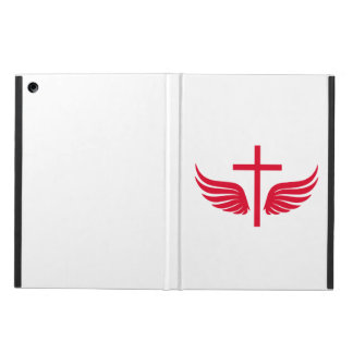 Capa Para iPad Air Cruz cristã