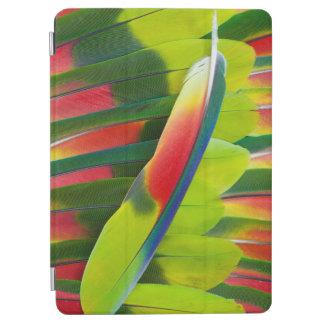 Capa Para iPad Air De Amazon do papagaio da pena vida ainda