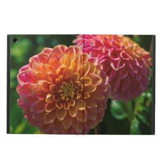 Capa Para iPad Air Dentro do jardim 1 da dália