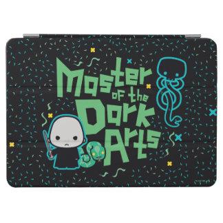 Capa Para iPad Air Desenhos animados Voldemort - mestre das artes