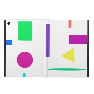 Capa Para iPad Air Deserto