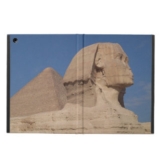 Capa Para iPad Air design de Egyption Swinx do ar do iPad