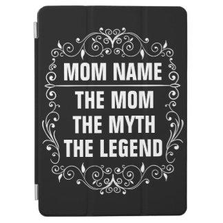 Capa Para iPad Air Dia das mães feliz da mamã