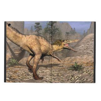 Capa Para iPad Air Dinossauro de Austroraptor