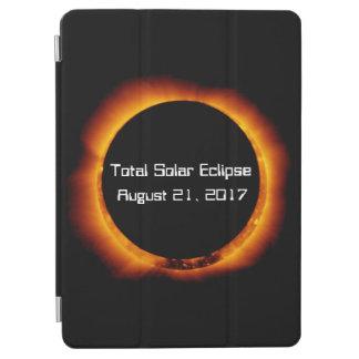 Capa Para iPad Air Eclipse 2017 solar total