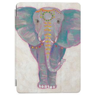 Capa Para iPad Air Elefante asiático do zen