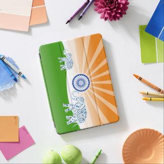 Capa Para iPad Air Elefante indiano