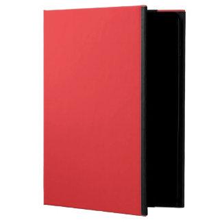 Capa Para iPad Air Elefante vermelho