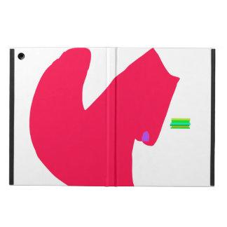 Capa Para iPad Air Entusiasmo
