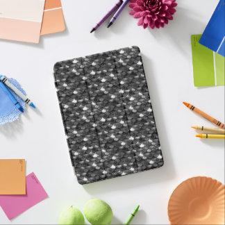 Capa Para iPad Air Escalas preto e branco de Falln