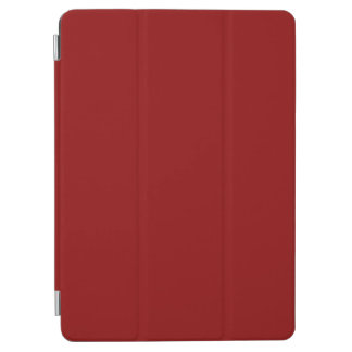 Capa Para iPad Air Escuro - vermelho