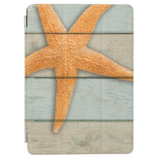 Capa Para iPad Air Estrela do mar alaranjada