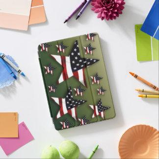 Capa Para iPad Air Estrelas dos EUA