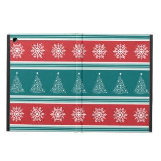Capa Para iPad Air Feliz Natal