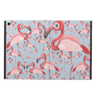 Capa Para iPad Air Flamingo