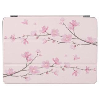 Capa Para iPad Air Flor de cerejeira - rosa