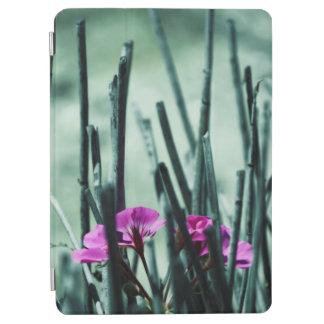 Capa Para iPad Air Flores cor-de-rosa