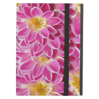 Capa Para iPad Air flower power