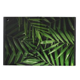 Capa Para iPad Air Folhas de palmeira