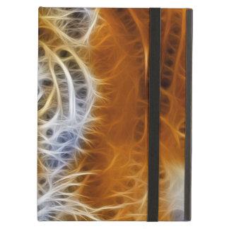 Capa Para iPad Air FractalTiger