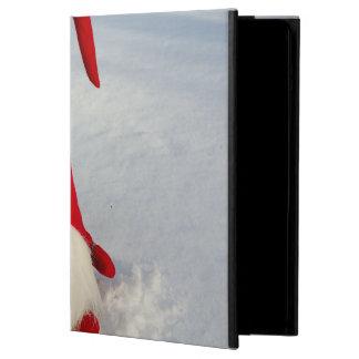Capa Para iPad Air Gnomo escandinavo do Natal
