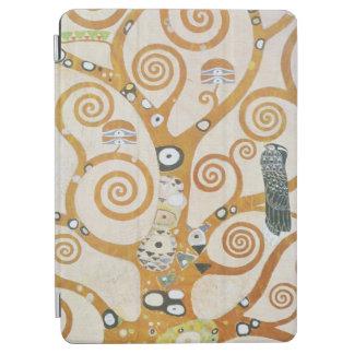 Capa Para iPad Air Gustavo Klimt a árvore da arte Nouveau da vida