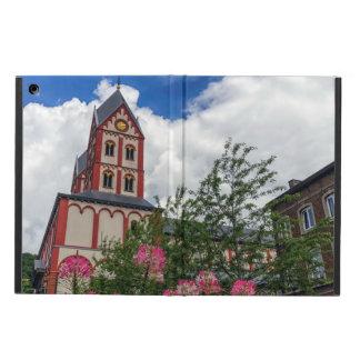 Capa Para iPad Air Igreja de St Bartholomew, Liege, Bélgica