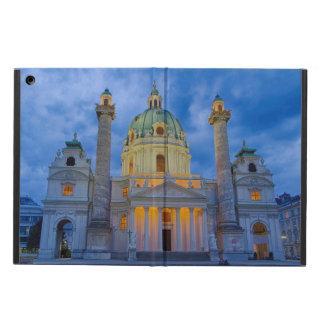 Capa Para iPad Air Igreja do santo Charles, Viena
