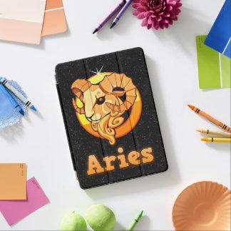 Capa Para iPad Air Ilustração do Aries