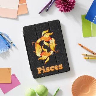 Capa Para iPad Air Ilustração dos peixes