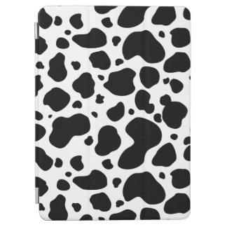 Capa Para iPad Air Impressão animal preto e branco do teste padrão