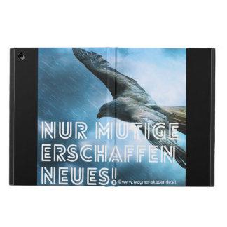 Capa Para iPad Air iPad coragens revestimento protetor cria Novo!