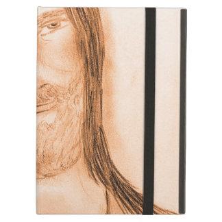 Capa Para iPad Air Jesus na luz