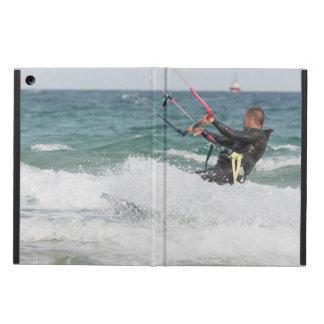 Capa Para iPad Air Kitesurfing