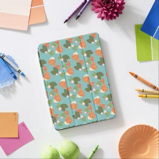Capa Para iPad Air Lagoa azul de Koi