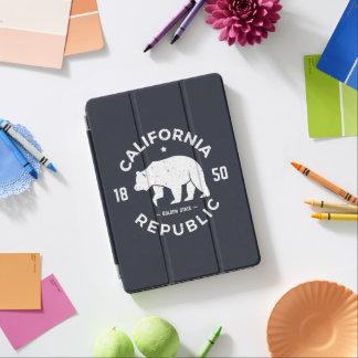 Capa Para iPad Air Logotipo | de Califórnia o Golden State
