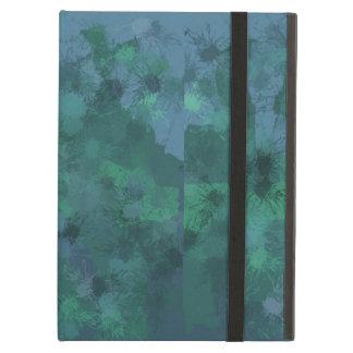 Capa Para iPad Air Luz da floresta