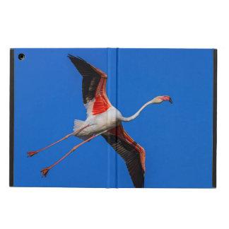 Capa Para iPad Air Maior flamingo, roseus do phoenicopterus